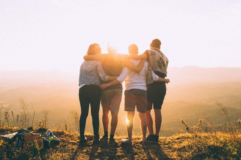 Chăm Sóc Cảm Xúc – Tình Trạng Sốc Và PhủNhận