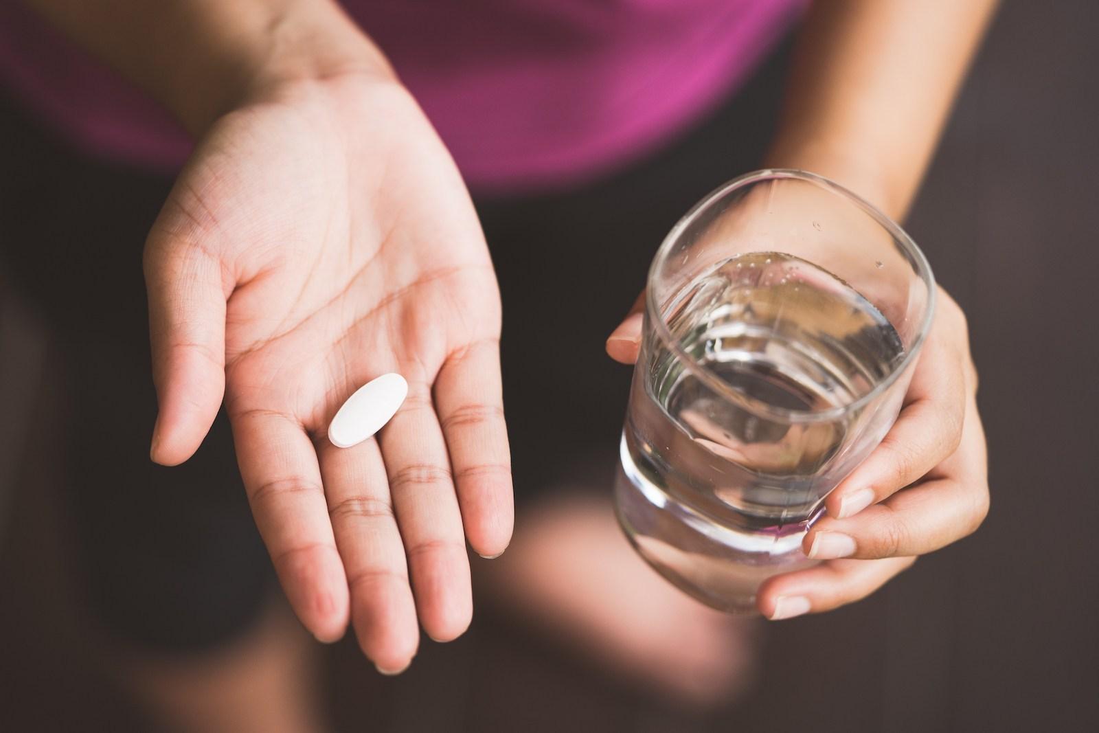 Nhóm Thuốc Giảm Đau Không Chứa Opioid