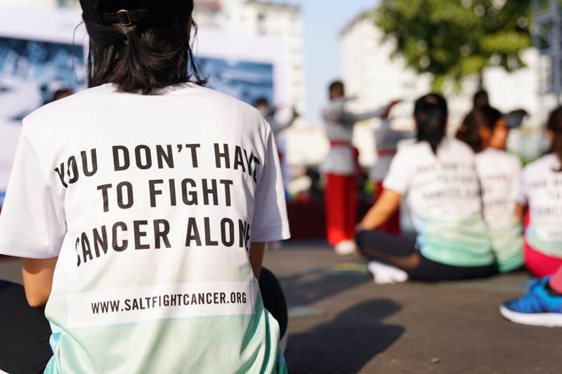 Làm thế nào để không bị mắc bệnh ung thư