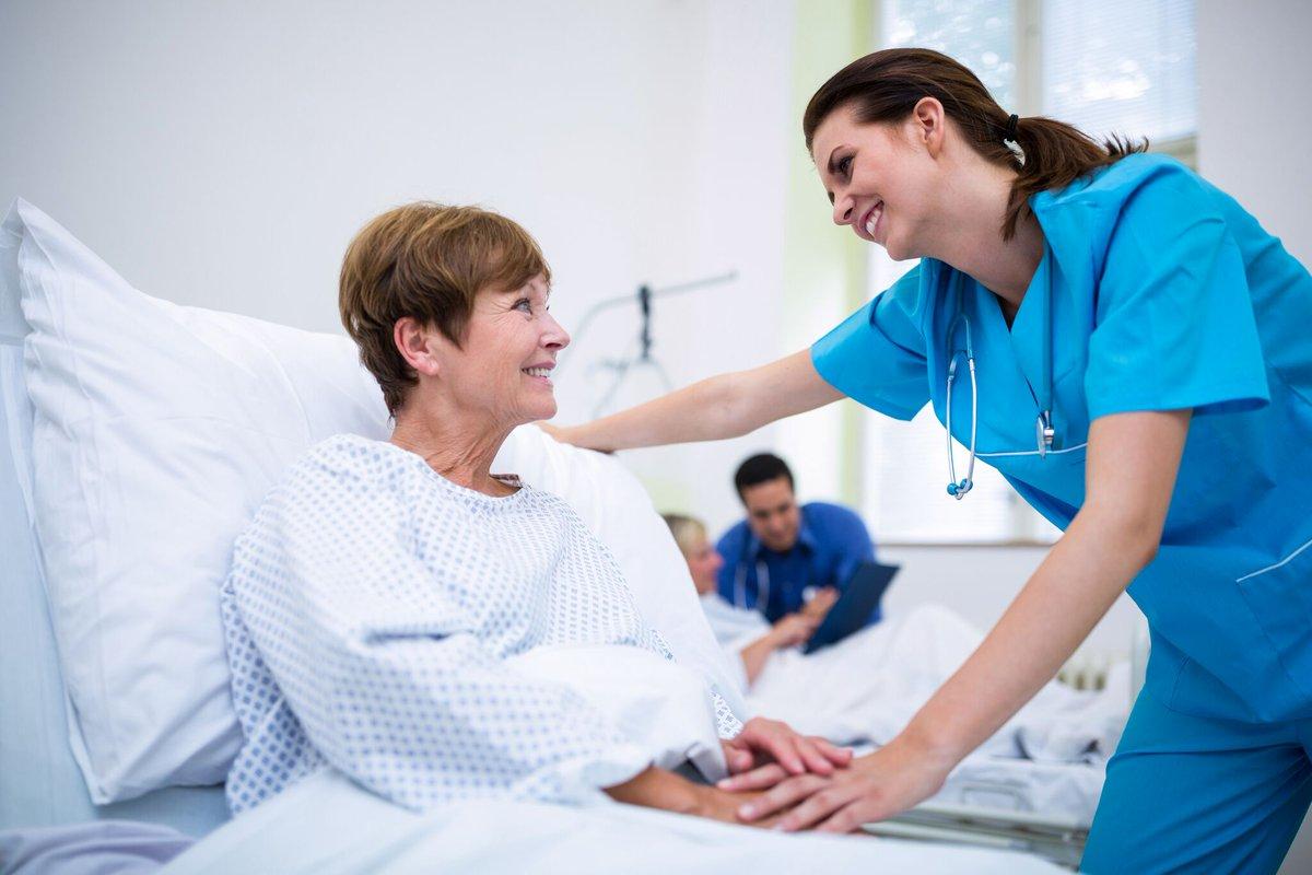 Xạ trị để giảm nhẹ triệu chứng là gì?