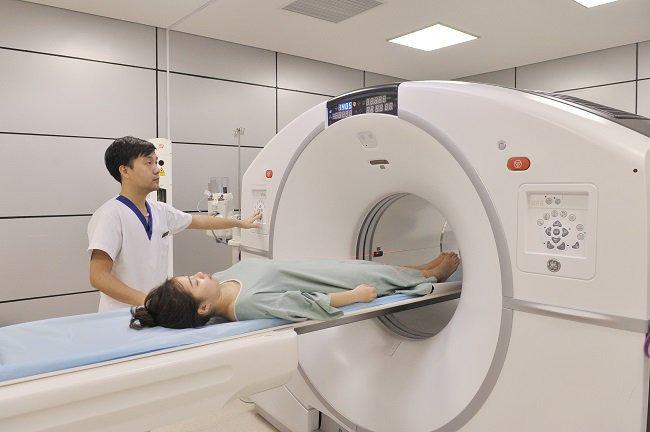 Tác dụng phụ thường gặp của xạ trị