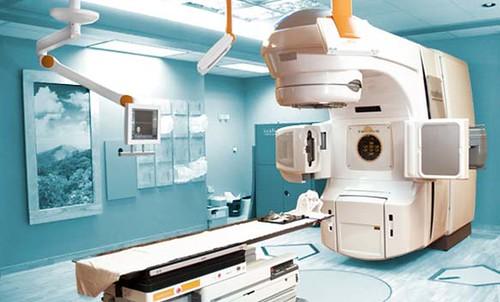Những điều ần biết về xạ trị ung thư