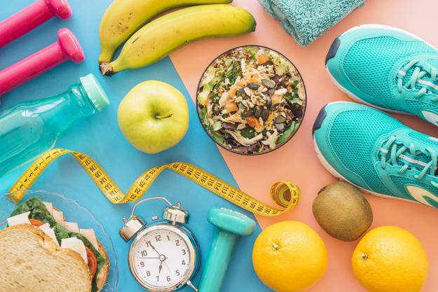 Chế độ ăn uống khi xạ trị