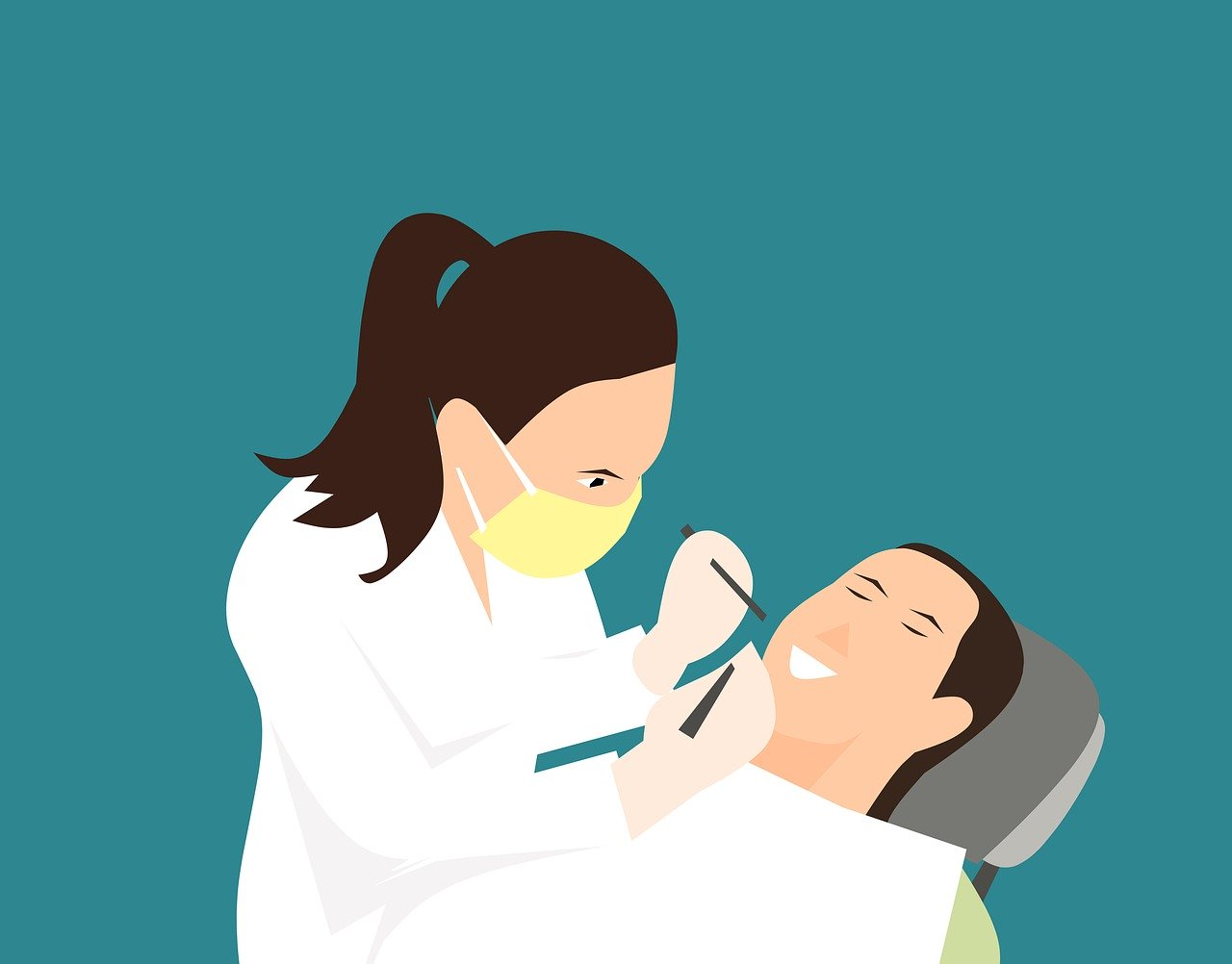 Điều trị các vấn đề về miệng do ung thư