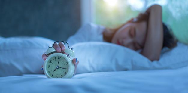 Ảnh hưởng của Hormone sinh dục đến giấc ngủ
