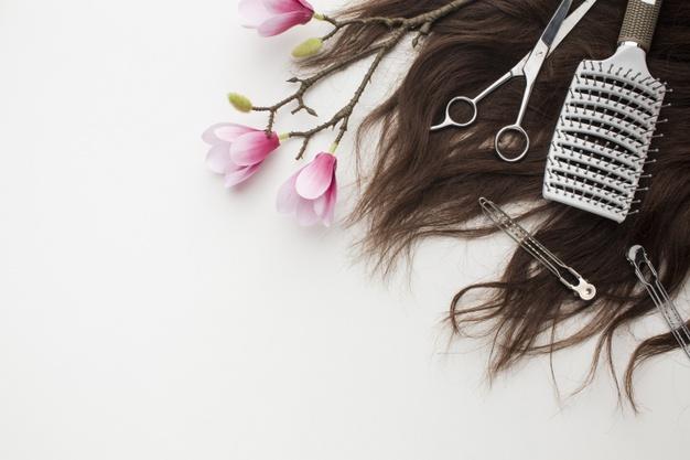 Tóc giả và quyên góp tóc