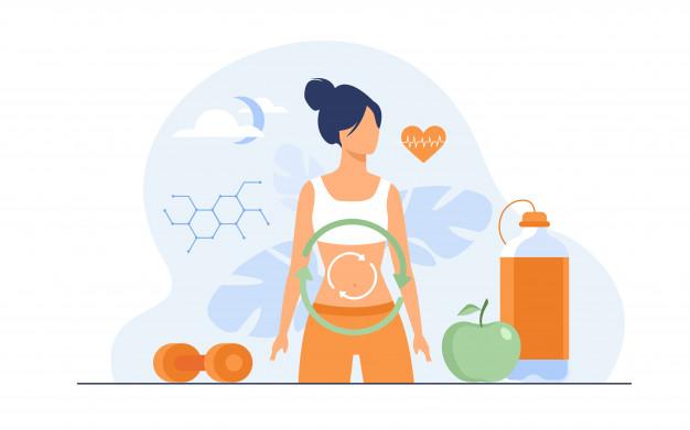 Cách giảm cân hiệu quả và khỏe mạnh